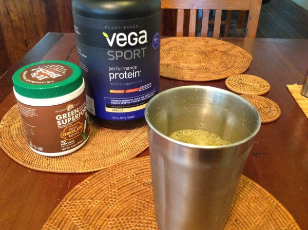 Vega Green Superfood Smoothie